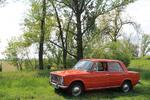 Svezte se ve 3 různých vozech zlatých 70. let