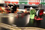Dnes obsluhuje vlak: hody v mašinkové kavárně