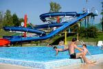4* neomezená relaxace u Balatonu s polopenzí