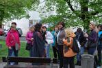 Tématické procházky Prahou pro dospělé