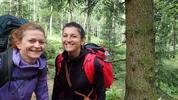 Kurz přežití v divočině na 2 nebo 3 dny u Prahy