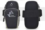 Sportovní pouzdro na mobil s páskem na paži zn. Free Knight