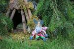 Za skřítky a elfy do Farmaparku Soběhrdy