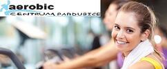 2x vstup na libovolné cvičení v Aerobic centru Pardubice