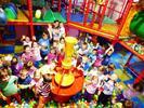 Dvě hodiny lumpačení v dětské herně Smajlíkov