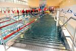 Kurz plavání pro malé neplavce – děti od 4 let