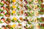 Klasické mlsání: slané dvouhubky na párty i domů