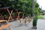 300g tatarák v restauraci Pod Parohama
