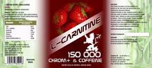 Podpora hubnutí: L-Carnitin s kofeinem 1000 ml