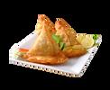 Čtyřchodové indické menu pro dva v Tikka Masala
