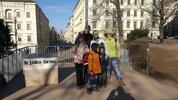 Objevte Brno: venkovní hra pro děti i dospělé