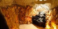 Pobyt v solné jeskyni a unikátním ionizovaném prostředí
