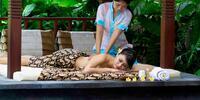 Božských 70 minut v salonu Thai Sun