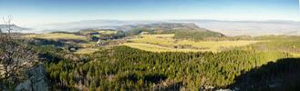 Celý den v Polsku: Stolové hory i Kudowa-Zdrój