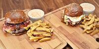 Na jídlo do Žebírkova: vychytané burger menu