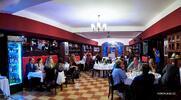 2 pizzy ve stylové restauraci v centru Frýdlantu