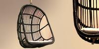 Luxusní ratanový nábytek a doplňky