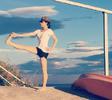 Večerní lekce v Yoga Karlín