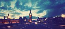 Adventní Londýn s průvodcem: odlet z Prahy a Brna