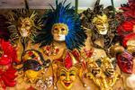 Benátský karneval, římské památky i nákupy módy