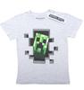 Oblečení s motivy Minecraft pro malé i velké
