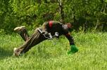 Paintballová přestřelka – vybavení a 100 kulí