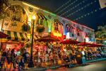 7 nocí na Miami Beach: záloha na letecký zájezd