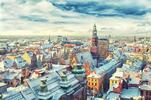 Adventní výlet do Wroclawi s průvodcem