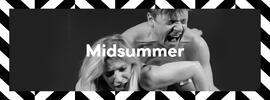 Vstup na divadelní představení Midsummer