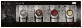 Licenční produkty seriálu Hra o trůny
