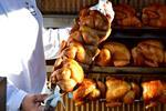 Grilované kuře a vstup na Žižkovskou věž