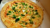 Křupavá pizza s sebou dle vašeho výběru