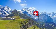 Výlet do Švýcarska: historická města a hrady