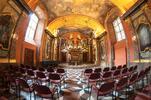 Listopadové podvečerní koncerty: Smetana, Dvořák a Vivaldi v Zrcadlové kapli…