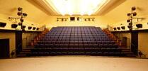 Divadelní představení Liga proti nevěře