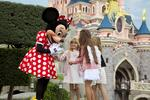 Autobusem do Disneylandu v Paříži: 10 termínů