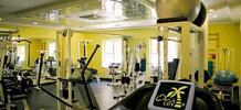 Členství do fitness centra Fitko Václavák