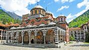 Poznávací zájezd do Bulharska s all inclusive