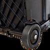 Pojízdný rozkládací vozík Shop&Roll na nákupy