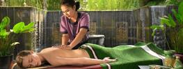 Tradiční thajské masáže - výběr ze 4 druhů