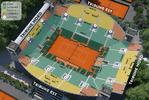 Letecký zájezd do Paříže na French Open 2018