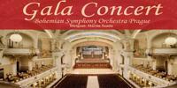 Sváteční galakoncert ve Smetanově síni
