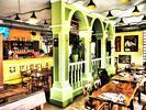 V kubánském stylu: 3chodová hostina pro dva