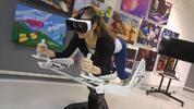 Permanentky do virtuální reality vč. simulátoru