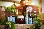 Pivař každým coulem - originální kosmetika z Rožnovského pivovaru