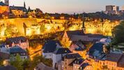 Na víkend do Lucemburska a Belgie s průvodcem
