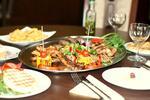 Autentická chuť Řecka: degustační menu pro dva