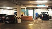 Ruční mytí vozu v centru Brna a káva k tomu