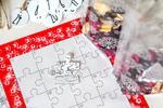 Adventní kalendář podle mamablogerky roku