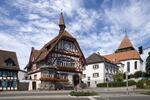 Výlet do Německa: Kostnice, vodopády i ráj květů
